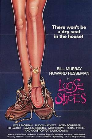 Watch Loose Shoes Online