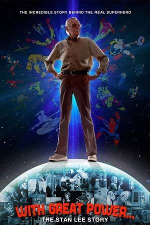 Watch With Great Power: The Stan Lee Story Online