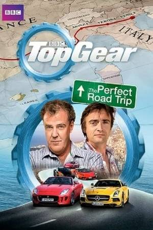 Watch Top Gear: The Perfect Road Trip Online