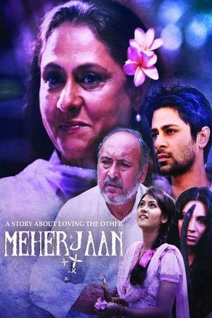 Watch Meherjaan Online