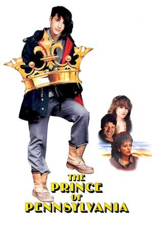Watch The Prince of Pennsylvania Online