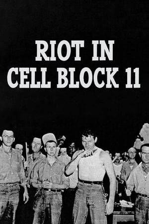 Watch Riot in Cell Block 11 Online
