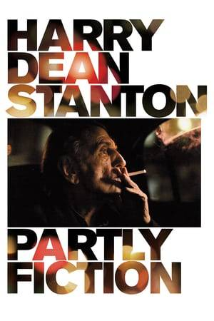 Watch Harry Dean Stanton: Partly Fiction Online