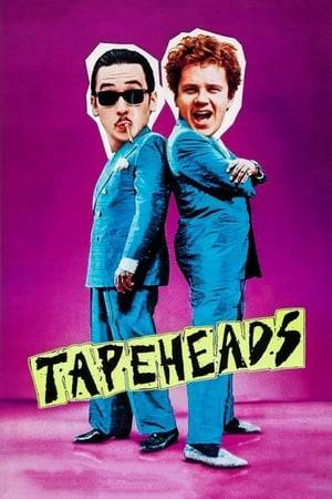 Watch Tapeheads Online