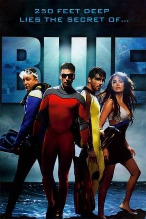 Watch Blue Online