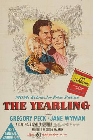 Watch The Yearling Online