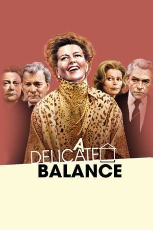 Watch A Delicate Balance Online