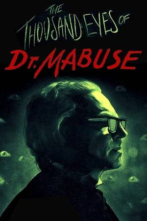 Watch The 1,000 Eyes of Dr. Mabuse Online
