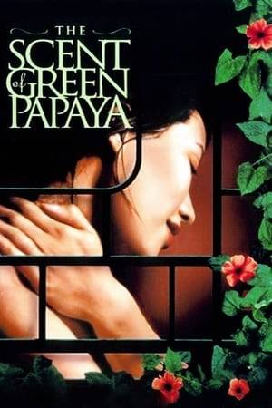 Watch The Scent of Green Papaya Online