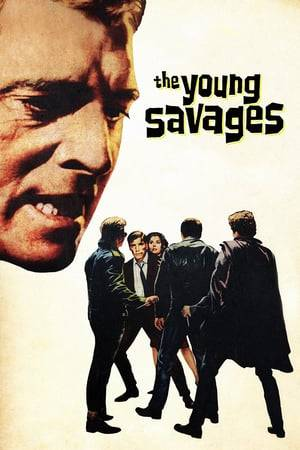 Watch The Young Savages Online