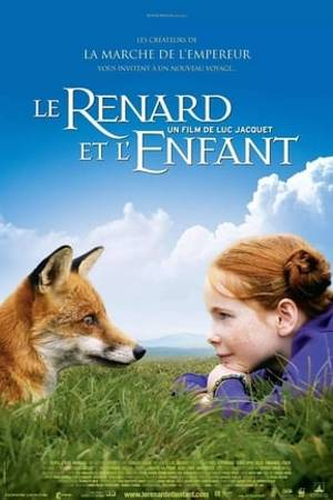 Watch The Fox and the Child Online