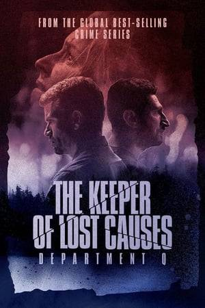 Watch The Keeper of Lost Causes Online