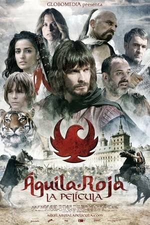 Watch Red Eagle Online