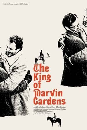Watch The King of Marvin Gardens Online