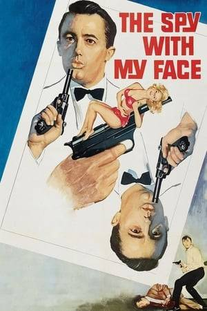 Watch The Spy with My Face Online
