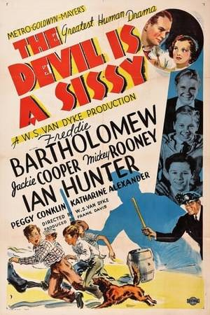 Watch The Devil Is a Sissy Online