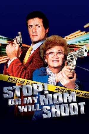 Watch Stop! Or My Mom Will Shoot Online