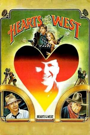 Watch Hearts of the West Online
