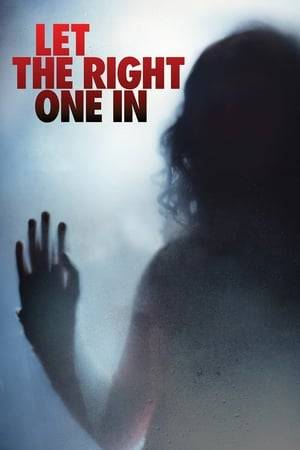 Watch Let the Right One In Online