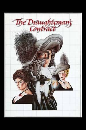 Watch The Draughtsman's Contract Online
