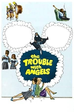 Watch The Trouble with Angels Online