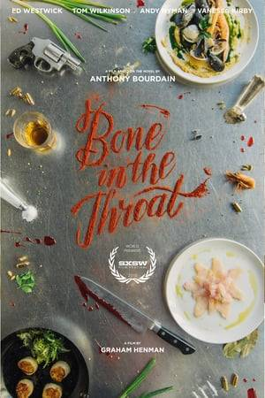 Watch Bone in the Throat Online