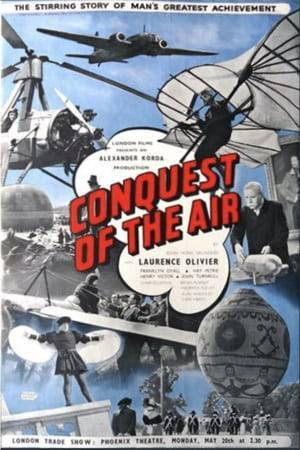 Watch The Conquest of the Air Online