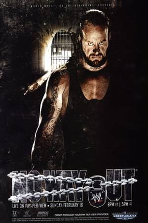 Watch WWE No Way Out 2007 Online