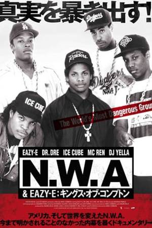 Watch NWA & Eazy-E: The Kings of Compton Online