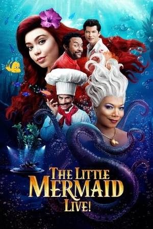 Watch The Little Mermaid: The Broadway Musical Online