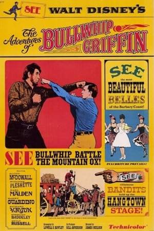 Watch The Adventures of Bullwhip Griffin Online
