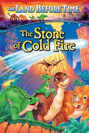 Watch The Land Before Time VII: The Stone of Cold Fire Online