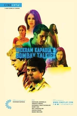 Watch Bombay Talkies Online