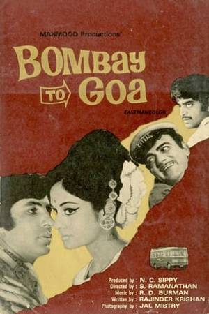 Watch Bombay to Goa Online