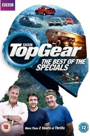 Watch Top Gear: The Best of the Specials Online