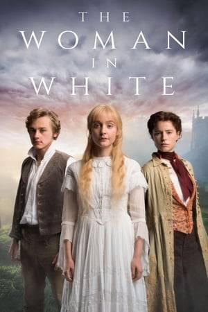 Watch The Woman in White Online