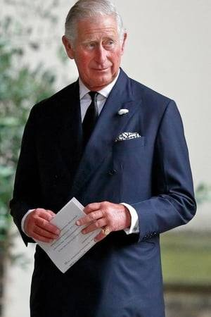 Watch Prince, Son and Heir: Charles at 70 Online