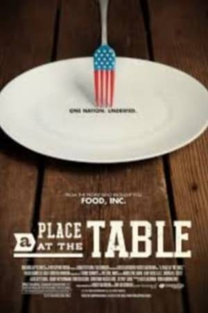 Watch A Place at the Table Online