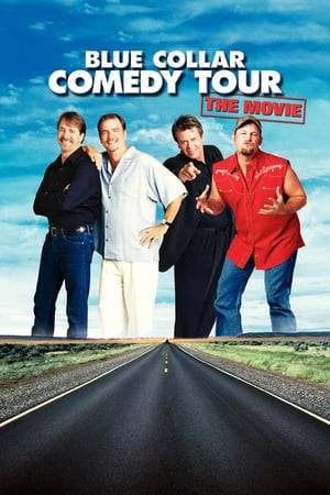 Watch Blue Collar Comedy Tour: The Movie Online