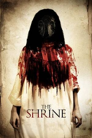 Watch The Shrine Online