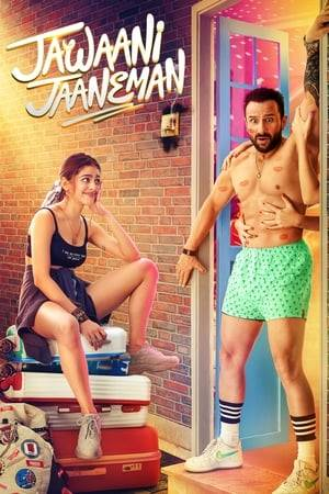 Watch Jawaani Jaaneman Online