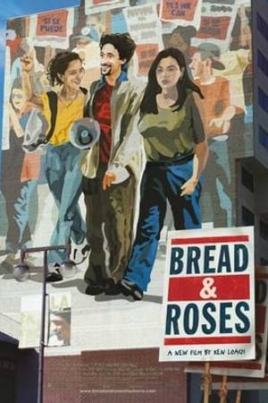 Watch Bread and Roses Online