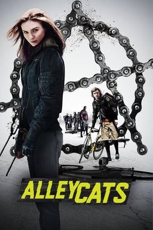 Watch Alleycats Online