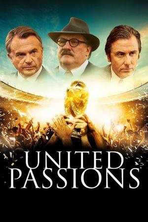 Watch United Passions Online