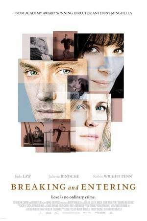Watch Breaking and Entering Online
