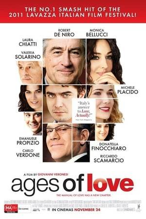 Watch The Ages of Love Online