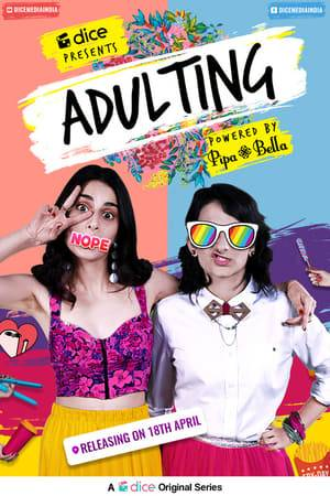 Watch Adulting Online