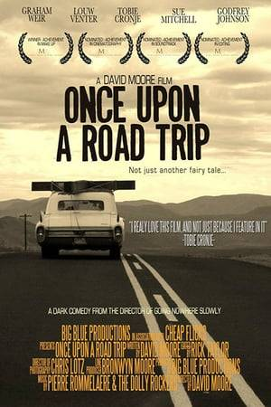 Watch Once Upon a Road Trip Online