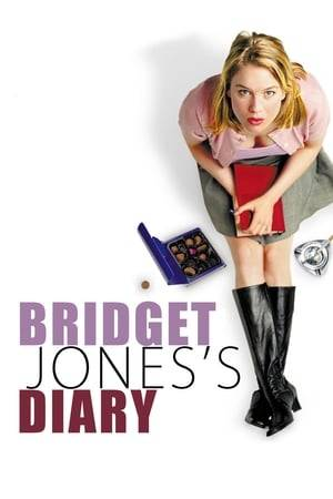 Watch Bridget Jones's Diary Online