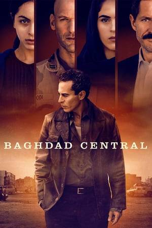 Watch Baghdad Central Online